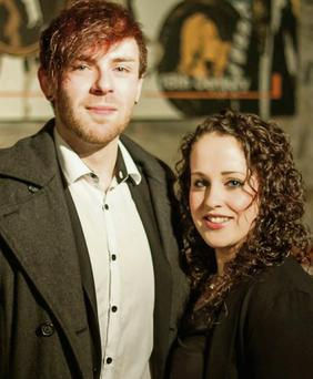 Brendan Cleary and Leanna Carragher will be among those to perform with SONG in The Lisdoo.