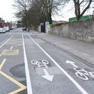 Controversial: Cycle lanes