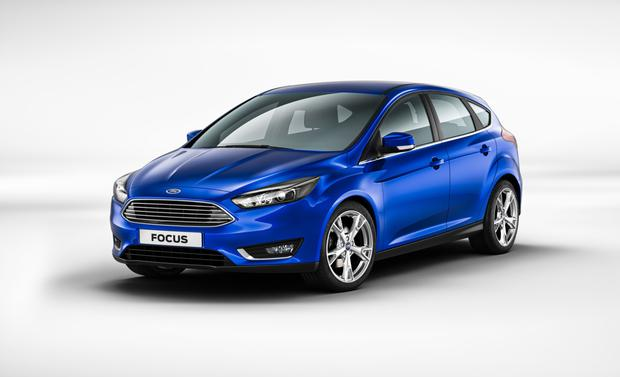 Older models of the Ford Focus are amongst the most popular second-hand cars purchased & Revealed: The most popular secondhand cars purchased in Ireland ... markmcfarlin.com