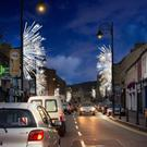 Plans are in place for Dundalk to look its very best this Christmas