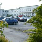 Louth County Hospital Minor Injuries Unit