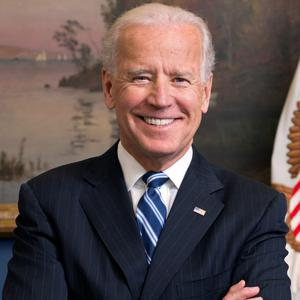 US Vice President Joe Biden who will visit his ancestral roots in Cooley this Friday along with extended members of his family