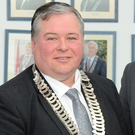 Chairman Cllr Paul Bell