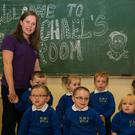 Rachael's Room preschool has opened in Shelagh