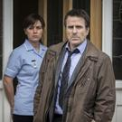 Con O'Neill stars with Jill Halpenny in Ordinary Lies which started this week on BBC1
