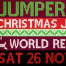 The Dundalk Christmas jumper record attempt takes place on Saturday, November 26