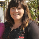 Dundalk Women's Aid Services Manager, Ms Lisa Marmion