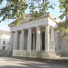 Dundalk courthouse