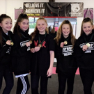 Dundalk's 'Crystal Ice' dancers have launched a Go-Fund me campaign to help fund their trip to Arizona to compete in the World Hip Hop dance finals.