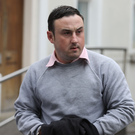 Aaron Brady who was sentenced to six months at Dundalk Circuit Court last Wednesday