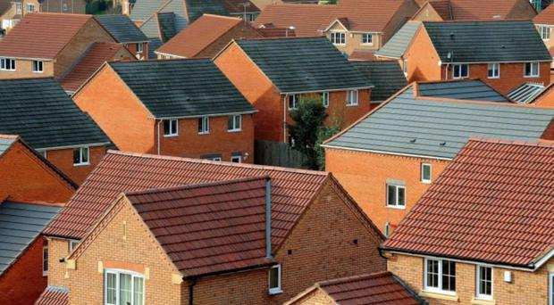 While the number of new homes sold in the first half of the year has risen, the data from the Property Price Register (PPR) shows it is largely being driven by output in the Greater Dublin area and two cities.