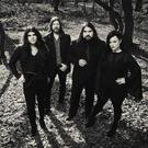 The Magic Numbers are playing at the Festival