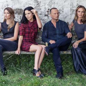 Dundalk siblings, The Corrs return with a new album