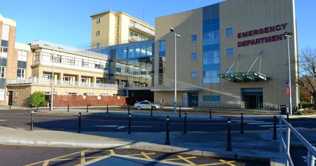 Our Lady of Lourdes Hospital, Drogheda