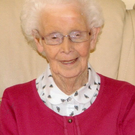 The late Catherine Hanks