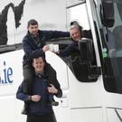 20 new driving jobs have been announced at coach company Matthews.ie, who are holding an open recruitment day for drivers at the Crowne Plaza Hotel in Dundalk on Saturday May 26 from 10am to 2pm