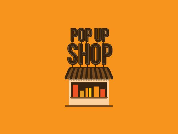 The pop up shop will help raise funds for the provision of extra comforts for the residents in St. Oliver's Community Hospital on the Dublin Road