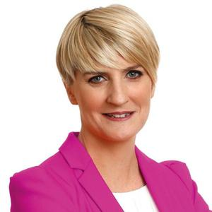 Averil Power, Irish Cancer Society
