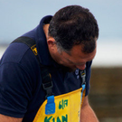 Kian Louet-Feisser who runs Carlingford Oysters