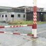 The former Customs Clearance site on the Newry Road which is was demolished some years ago and will become the driver testing centre