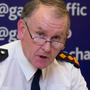 Garda Supt, Christy Mangan