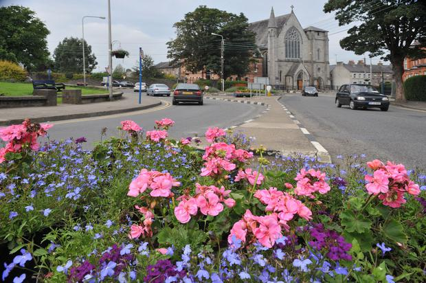 Blackrock emerged as Louth's Tidiest Town, having secured a top score of 334 points