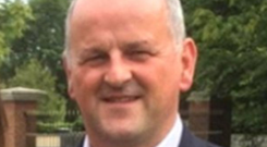 Sean Cox is recovering from his injuries