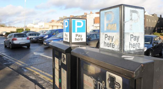 A proposal to increase pay parking hourly charges for both Dundalk and Drogheda was rejected.
