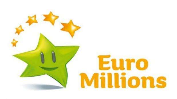 EuroMillions winners: Frances and Patrick Connolly scoop £114.9MILLION