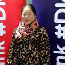 Summer Wu, a Pastoral Care and International Administrator at DkIT