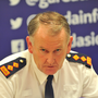 Chief Supt Christy Mangan