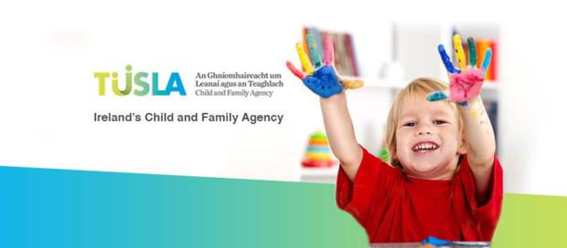 Tusla have launched a week-long event