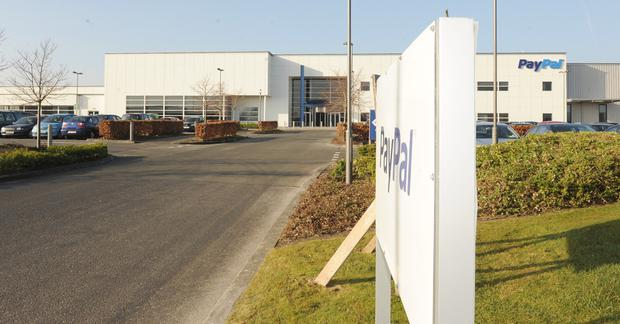 PayPal employs up to 1,000 people at the Xerox Technology Park