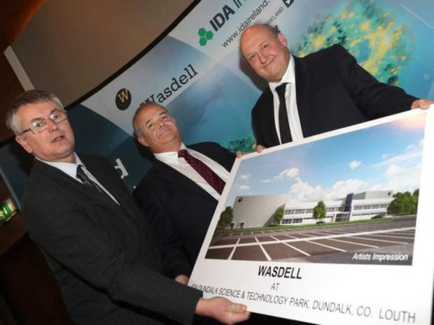 The Wasdell plant, announced in 2017, will open soon