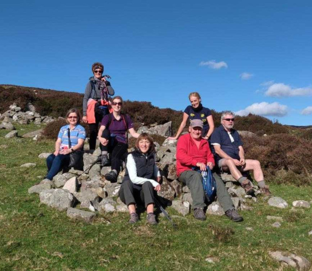 A series of Heritage Walks will take place this month