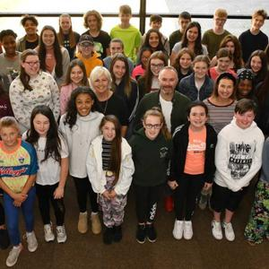 Sing Ireland and Music Generation Louth
