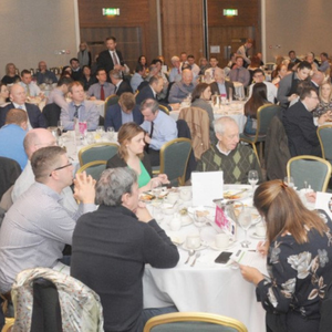 Dundalk Chamber's Budget Breakfast was a sell out