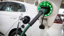 The increase in carbon taxes is aimed at encouraging more motorists to purchase electric cars