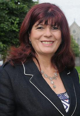 County Manager Philomena Poole. Picture: Ken Finegan