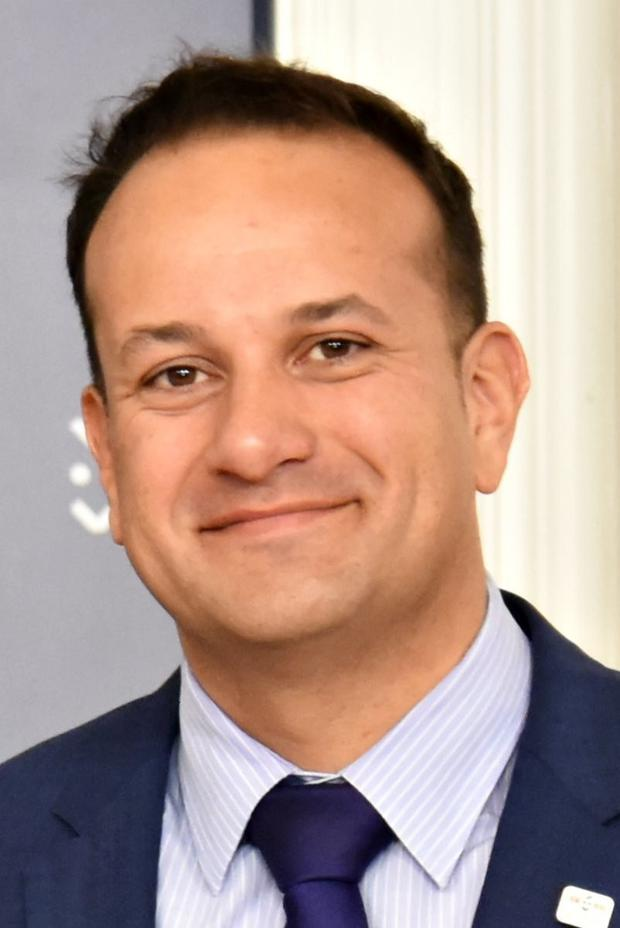 V is for Varadkar, our new Taoiseach