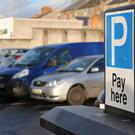 Pay parking is always a vexed topic