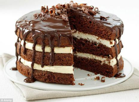 Despite our burgeoning waistlines, the state of the country's cake market is to come under the microscope as part of new research to be conducted for Bord Bia