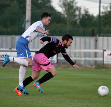 Peter Higgins(Wexford Youths) (Finn Harps)