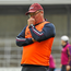 Galway manager Tony Ward. Photo: Sam Barnes / Sportsfile