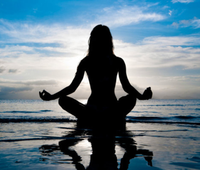 There are many things you can do to de-stress
