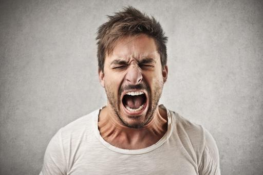 If we allow the fire of anger burn up our positive energy, it can have disastrous consequences for our and others lives