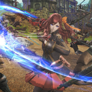 There's so little in the way of variation in Valkyria Revolution