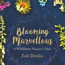 Front cover of Zoe Devlin's new book.
