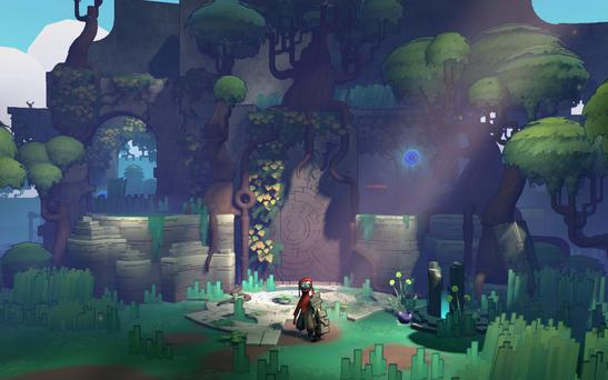 There are a few frustrating moments, but overall Hob is a solid recommendation.