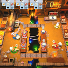 Overcooked 2 is a triumph of multiplayer gaming, light enough for everyone to enjoy and deep enough to reward mastering